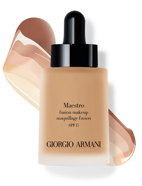Maestro Fusion for matte light coverage