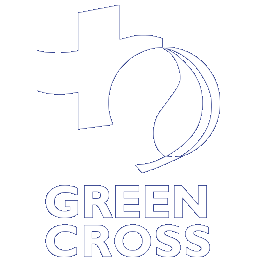 Acqua for Life - Green Cross
