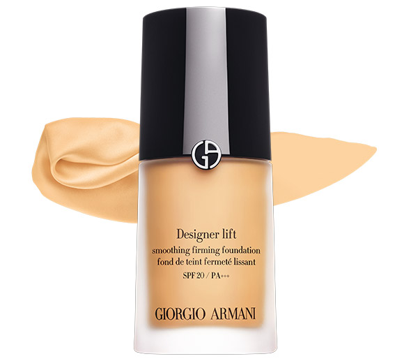 Armani-designer-lift-anti-ageing-foundation
