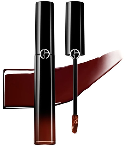 GLOSSY AND RADIANT: ECSTASY LACQUER